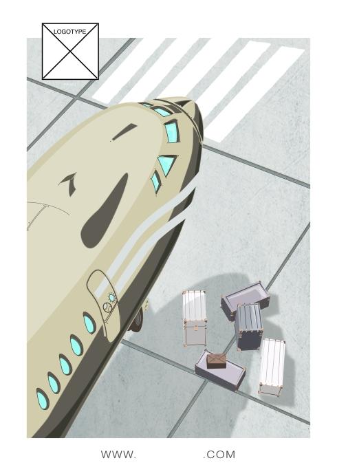affiche Avion-01