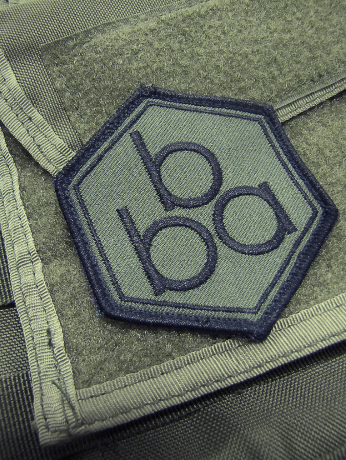 bba patch